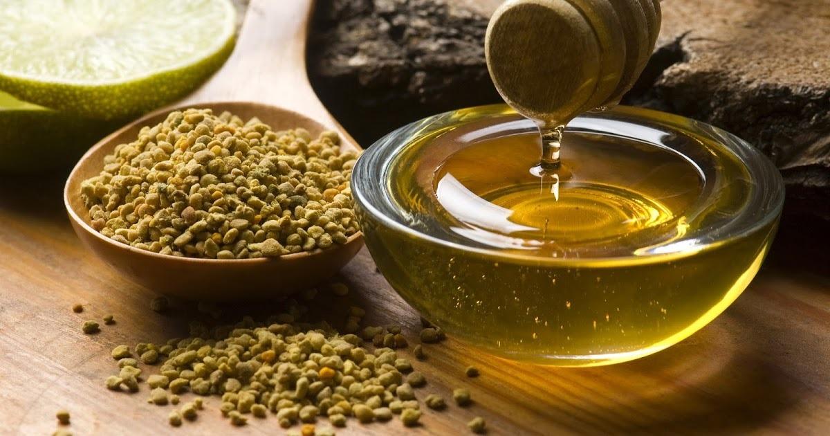 Особенности применения прополисного масла для массажа