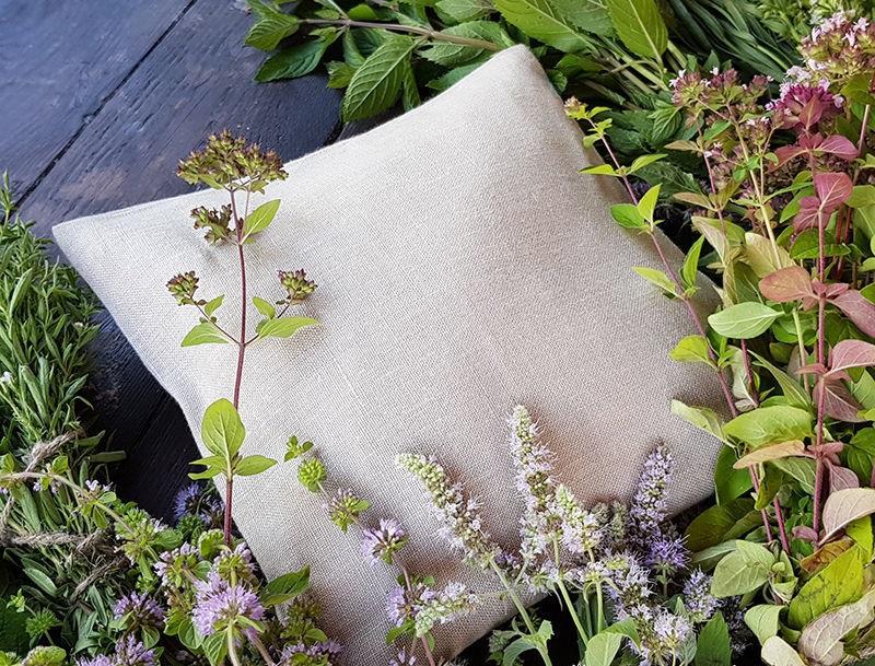 Польза и вред травяных подушек для сна