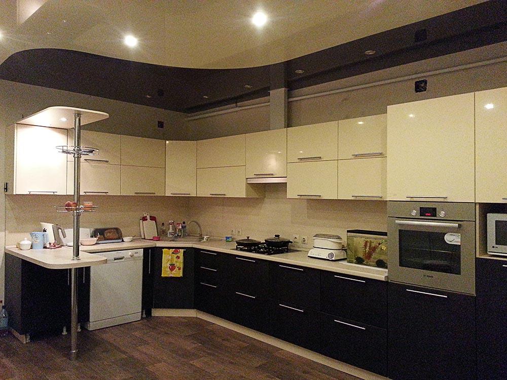 Эргономика модульных кухонь – на что обратить внимание