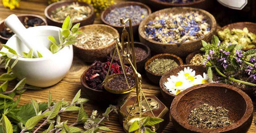 Купить сборы лекарственных трав для проблемной кожи